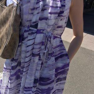 Women's Vera Wang Dress