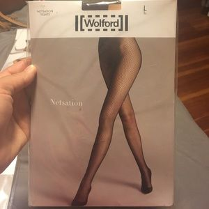 Brand New/Never worn Wolford Stockings
