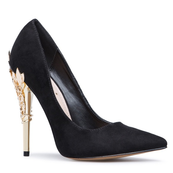 a6f7f364414 JustFab Shoes - Esperanza pumps