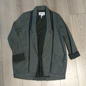 BCBG Generation - Oversized hip length Jacket