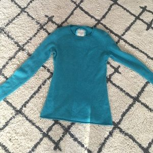 Cashmere sweater by Old Navy. Size S