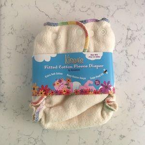 Kissaluvs Cloth Diapers
