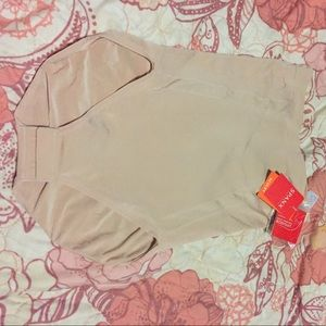 BNWT Spanx High Waisted Brief