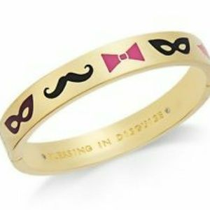 Kate Spade Blessing in Disguise Bracelet
