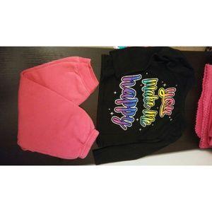 Other - Sweatpants Set