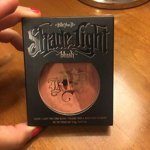 Brand New Kat Von D Shade + Light Blush