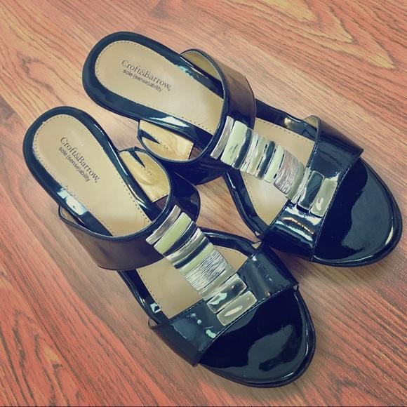 4b15f07f6 croft   barrow Shoes - Croft   Barrow sole (sense)ability Maxine Sandals.
