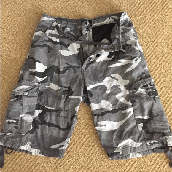 08c44d9c6b Champs Sporting Goods Other - Champs sporting goods men's camo shorts