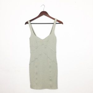 Free People Dresses - Intimately Free People Microdot Bodycon  Dress