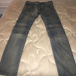 Other - Biker/Distressed Jeans