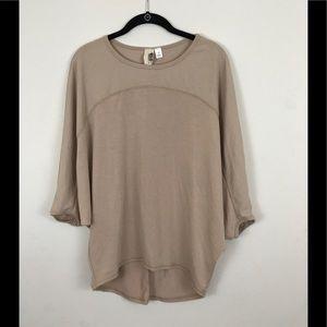 Francesca's Birdcage shirt