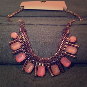 Jewelry - Gorgeous vintage style necklace. Never worn!