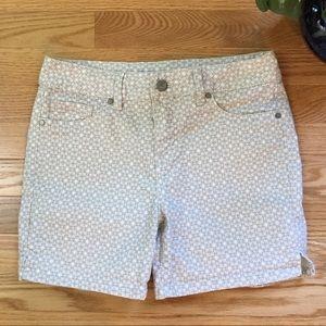 D jeans new york high waist shorts