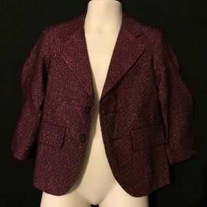 Other - World's Most Stylin' Toddler Jacket sz3 Vntg 1960s