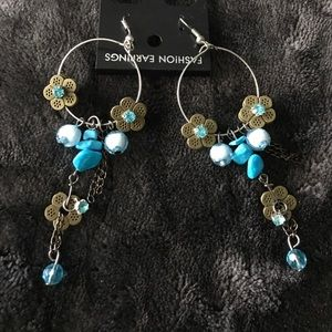 Jewelry - Fashion Statement Earrings