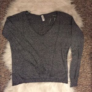 AMERICAN APPAREL Long-sleeve T-shirt