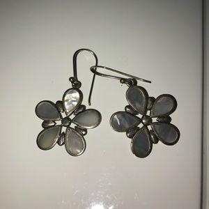 Jewelry - Flower Fashion Earrings
