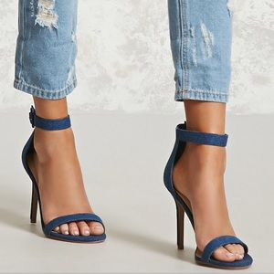 🆕 DENIM STILETTOS !