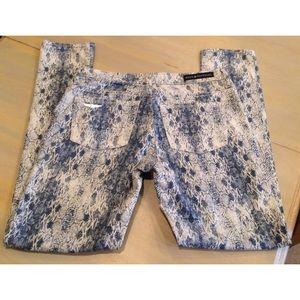 ROCK & Republic Jeans Berlin Skinny 8 M