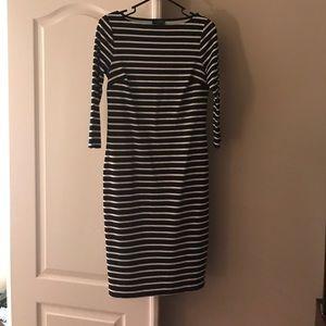 The limited mod dress