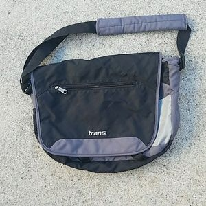 Other - Almost new messenger bag