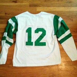 sale retailer 89220 a862b Champion Vintage Joe Namath Sweatshirt