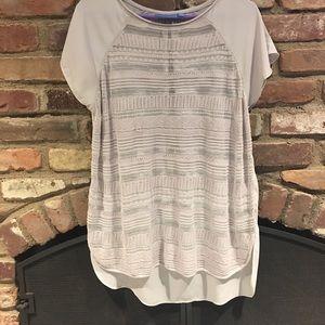 Simply Vera blouse size medium