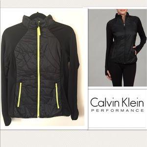 Calvin Klein Performance women's jacket