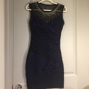 Gorgeous BCBG dress - size small