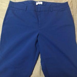 Pants - Elle crop work pants