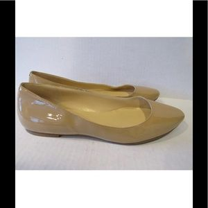 Juliana Skimmer flats by Cole Haan Patent leather