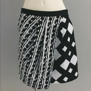 Peter Pilotto x Target Mini Skirt