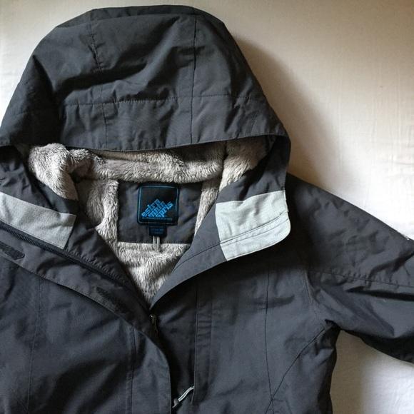cf4a2ea5ab Eastern Mountain Sports Jackets & Coats   Ems Winter Jacket   Poshmark