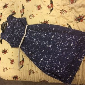 Sexy Michael Kors Office dress 💙