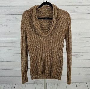 Women's Apt. 9 Cowl Neck Sweater Size Large