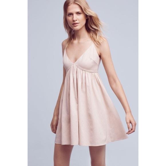 Chemise a Line Dresses