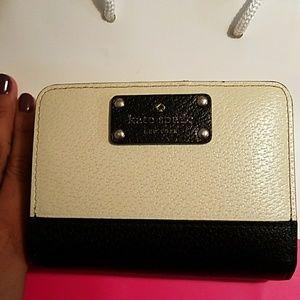 Short thicker wallet