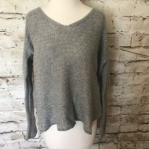 H&M V Neck Sweater