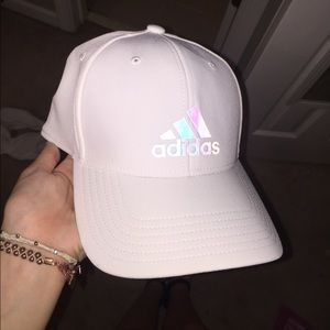 New adidas reflective hat