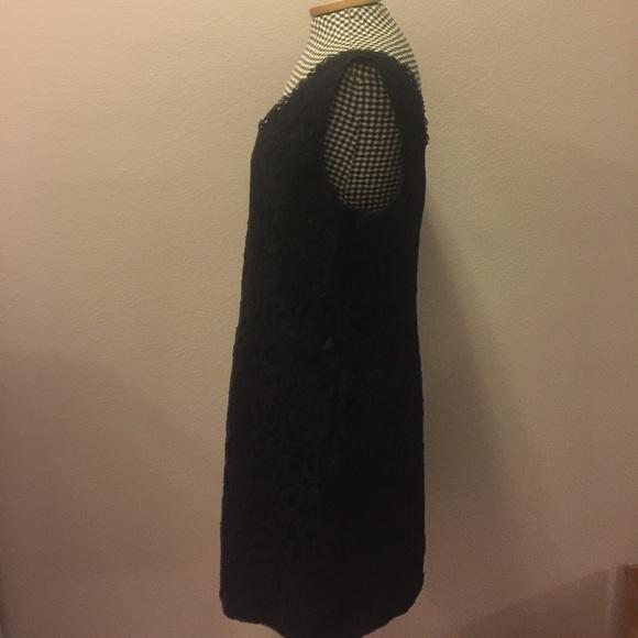 Scarlett nite lace dress