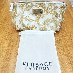 Versace Cosmetic Travel Bag
