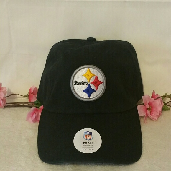 76e8fb7dc46 Pittsburg Steelers Women s Hat Cap