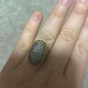 Juicy Couture Statement Ring
