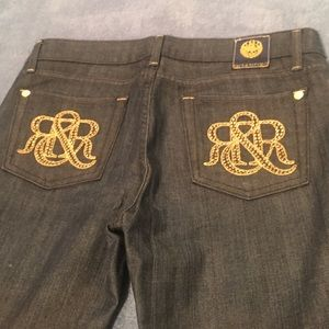 Rock and Republic Jeans- Women's Size 29