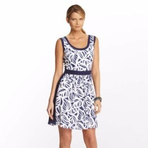 Lilly Pulitzer Irene Fit & Flare Dress