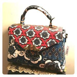 Brand new Aldo purse