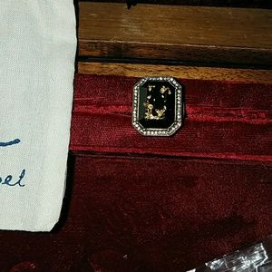 Chloe and Isabel ring sz 6