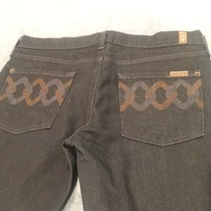 7 For All Mankind- Women's Jeans Size Size 29