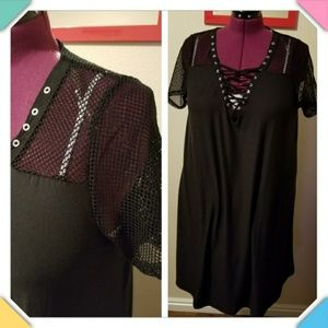 Dresses & Skirts - Plus Dress, Size 3X (20W/22W)