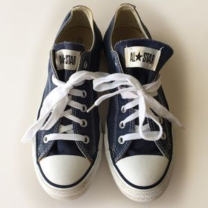 Converse All Star Sneakers Size 9